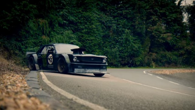 Ken Block Top Gear Audition (9)