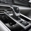 All New Porsche Panamera Interior