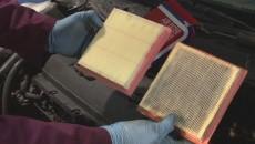 Replacing-the-air-filter