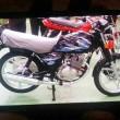 All New Pak Suzuki GS150