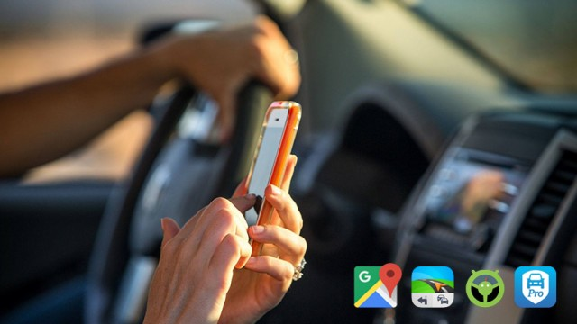 4 best apps to make your drive easy