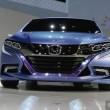 Honda City Hatchback Concept