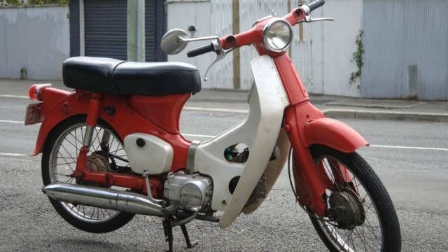 7 Reasons Why 50cc Motorcycles In Pakistan Could Be A Good