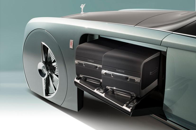 Rolls Royce 103EX -6
