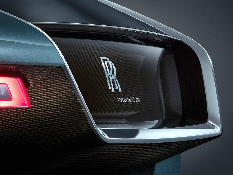 Rolls Royce 103EX -9