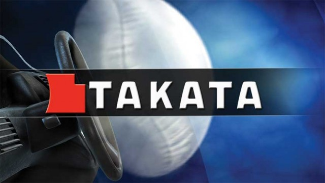 Takata fiasco - Toyota recalling over 700,000 vehicles