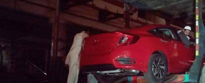 2016 Honda Civic Pakistan Defects (24)