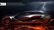 2030 Next Gen Hyundai Genesis Concept