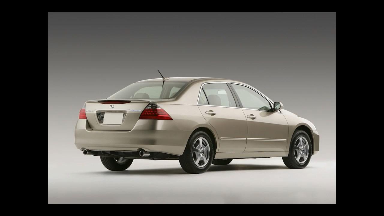 Honda Accord Sedan >> Honda Accord Turns 40 - Happy Birthday Accord! - PakWheels Blog