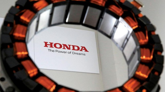 Honda Develops a Game-Changing Motor For Hybrid Cars!