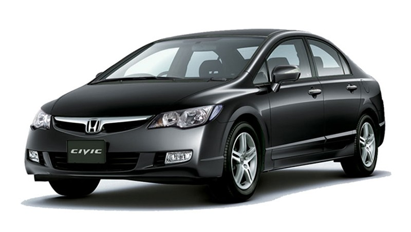 Honda-civic-8th