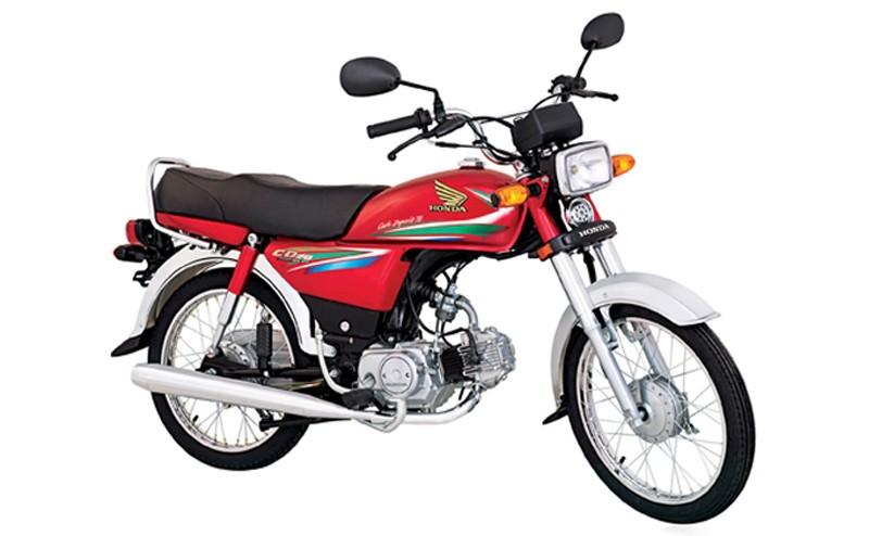 Honda_CD70_2015