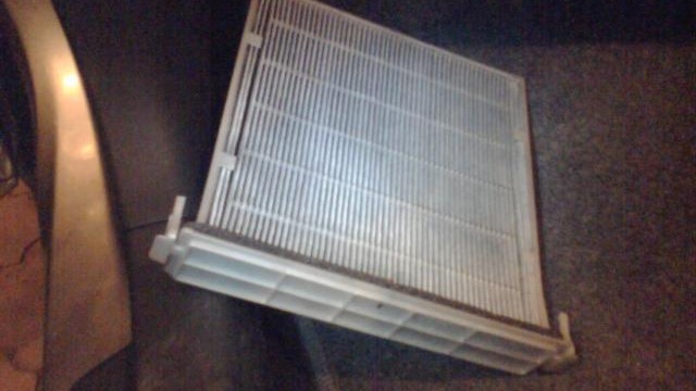 Toyota Vitz Cabin Air Filter 6