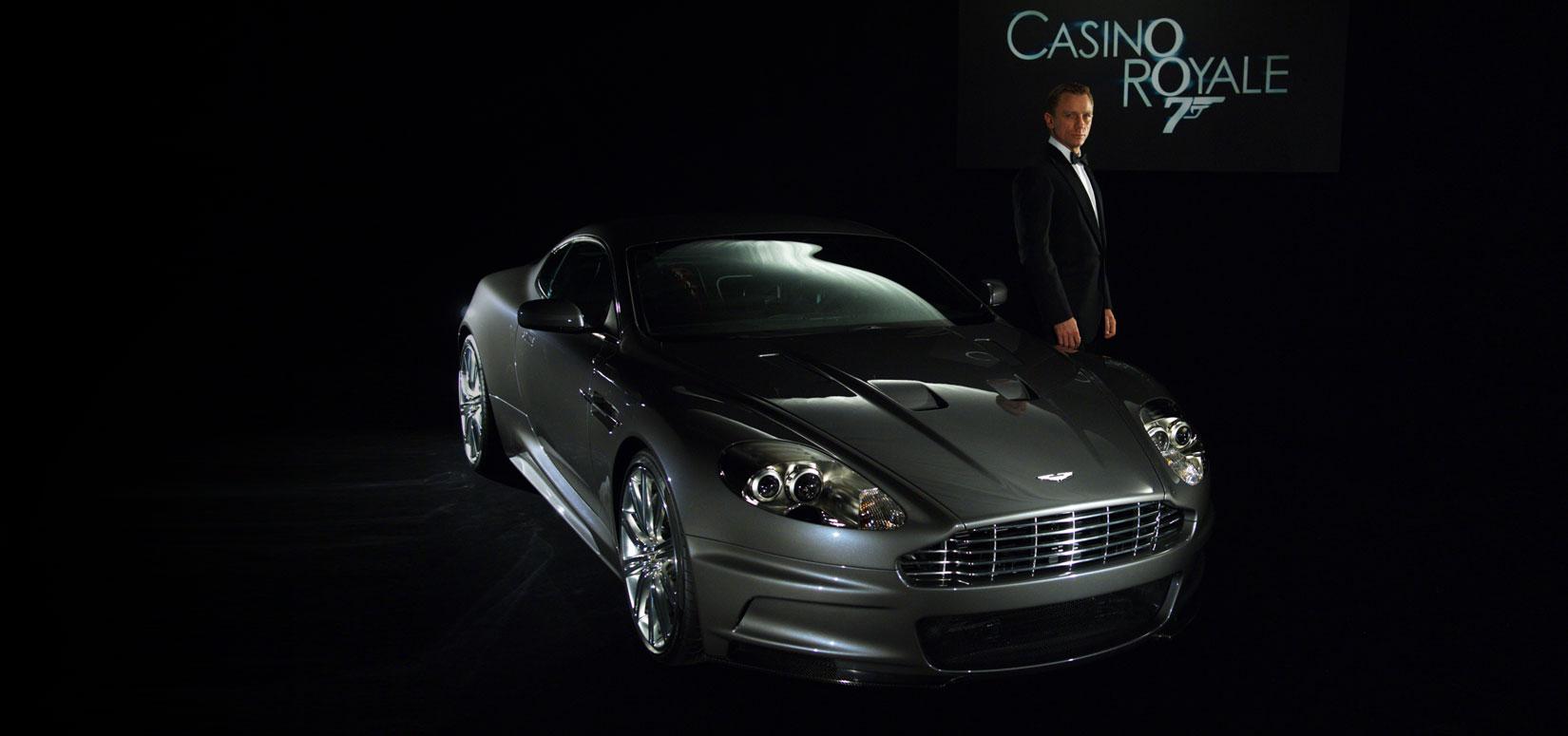 Aston Martin Db9 James Bond Pakwheels Blog