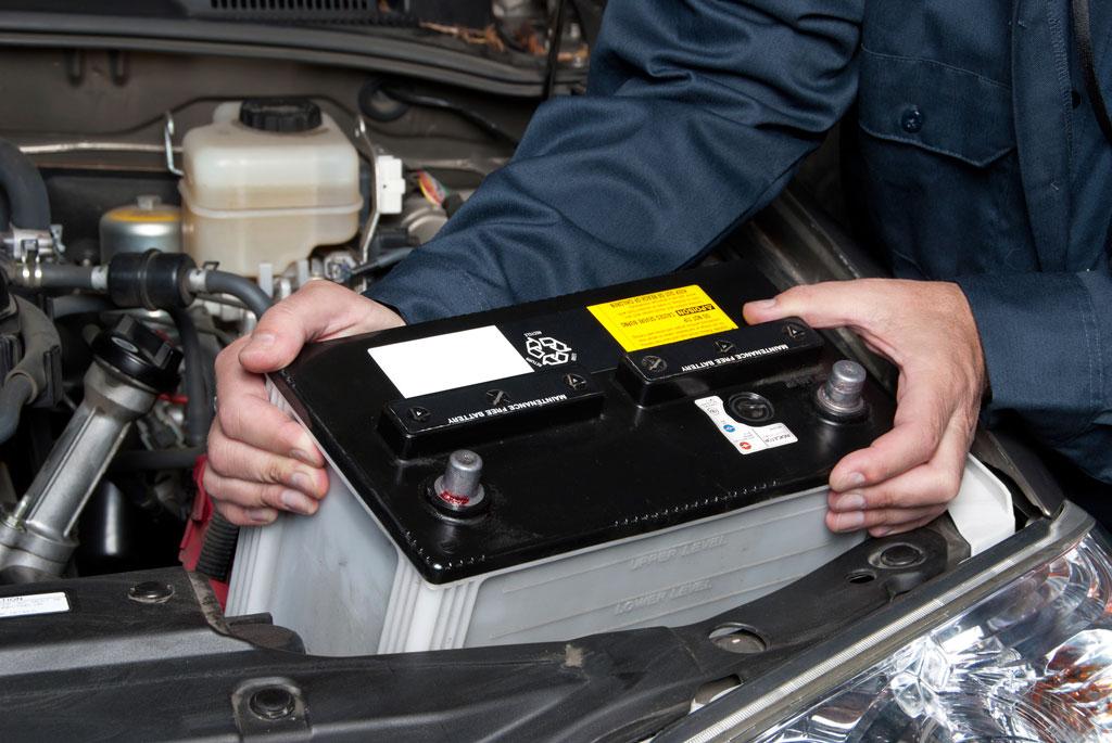 car-battery-checkup