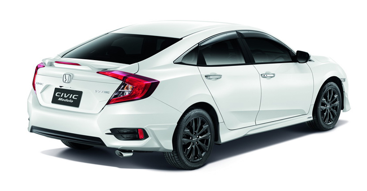 Have a look: Pakistani 2016 Honda Civic Speculation Round-up!