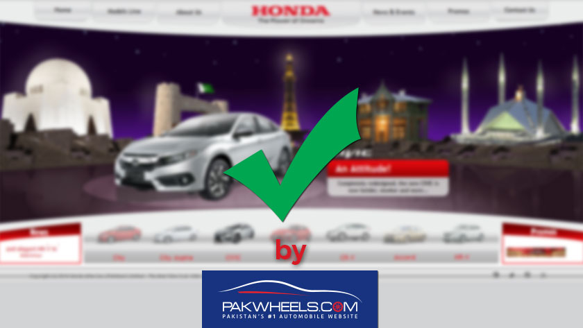 honda-correct-their-website