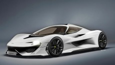 Legendry British Racecar McLaren F1 To Make A Comeback
