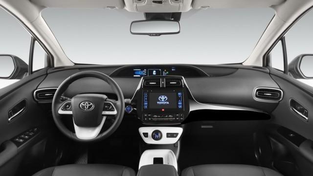 2016_Toyota_Prius_Interior1