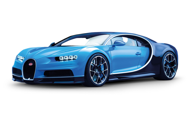 Saudi Prince Buys The One Off Bugatti Vision Gran Turismo