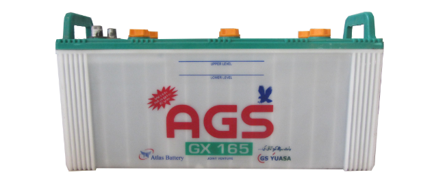 AGS Battery