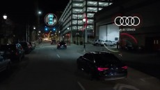 Audi Traffic light information system - (4)