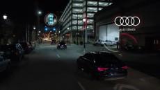 Audi Traffic light information system - (4)