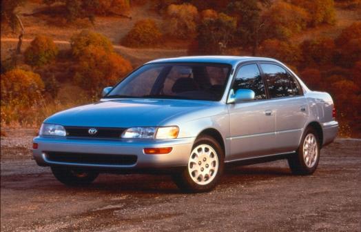 Corolla 1994