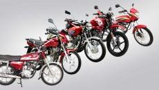 motorcycles in pakistan