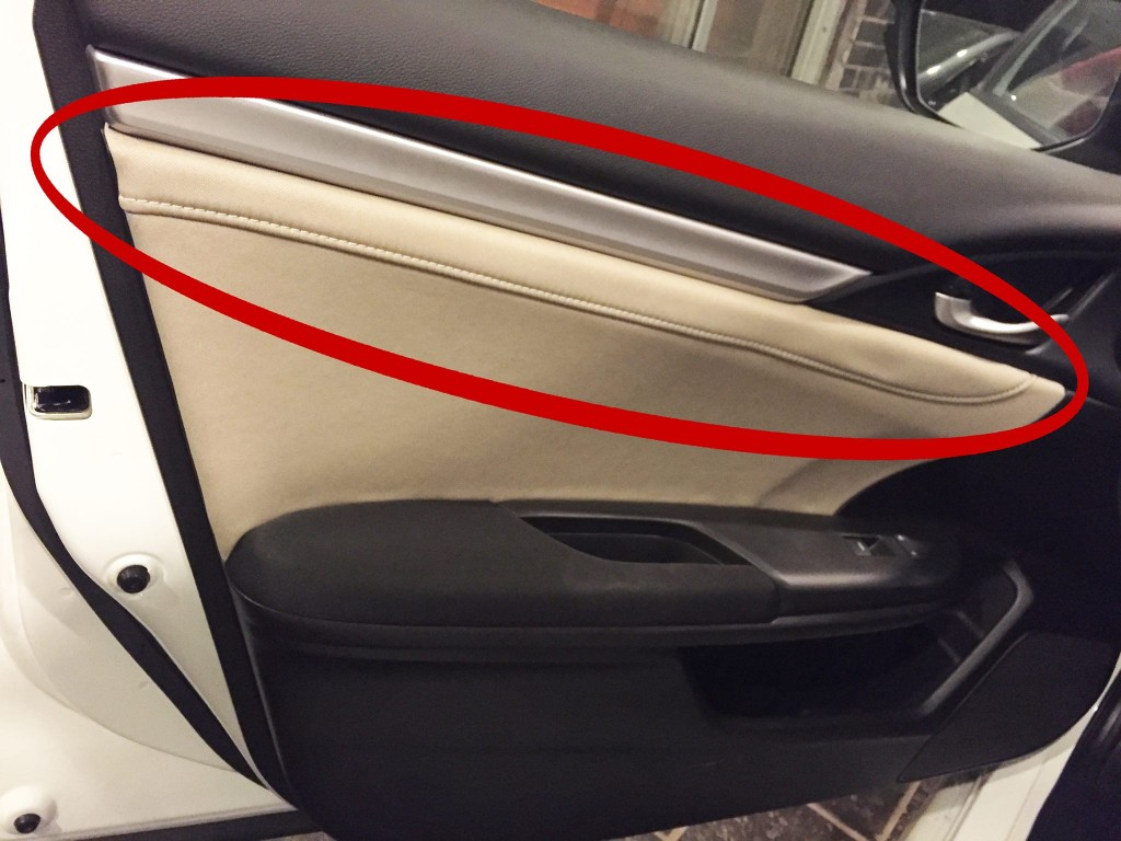 There Are Some Minor Issues As Far Exterior Like Misaligned Front Per Fender Light Well The Trim Along Windscreen Which