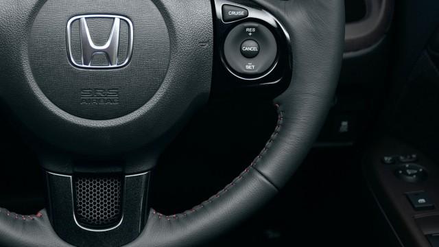 Honda N One