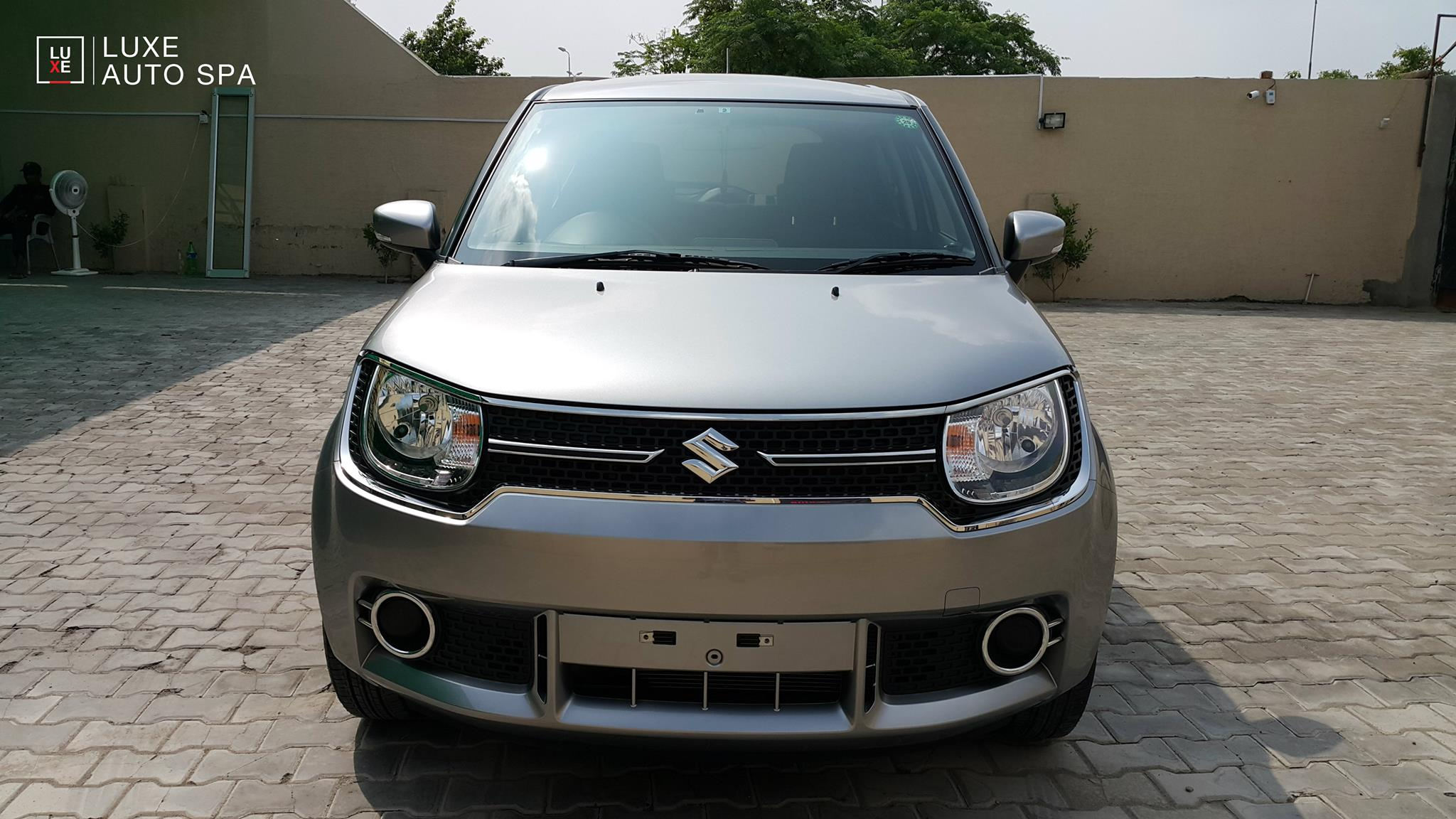 2016 Suzuki Ignis Hybrid Owner S Review Pakwheels Blog