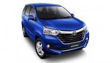 Toyota Avanza Pakistan