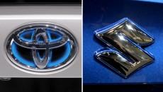 Toyota-Suzuki