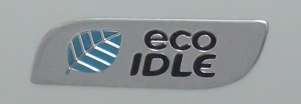 ecoIDLE