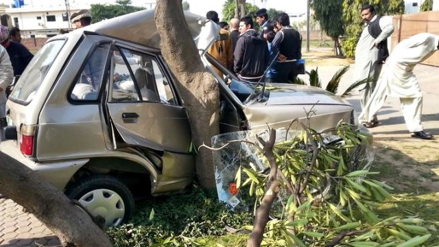 mehran-accident