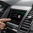 Receiving Calls in Cars through Bluetooth