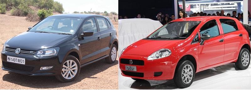 4.aFiat-Punto-&-VW-POLO