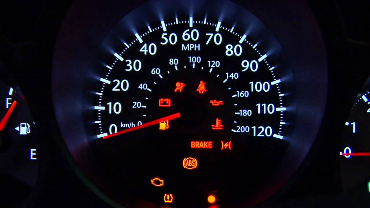 61 dashboard warning lights you must know about buycottarizona Choice Image