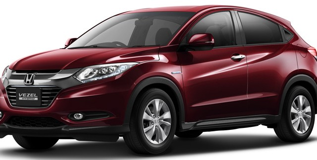 Honda-Vezel-Exterior-Wallpaper-Picture