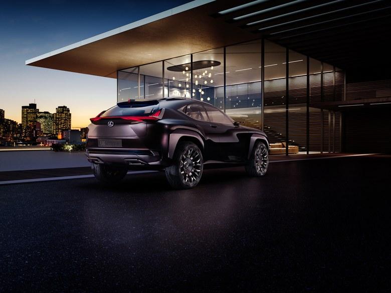 Lexus_UX_Paris_Motor_Show
