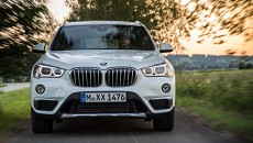 BMW X1 International