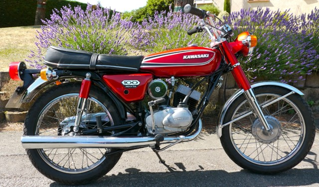 why kawasaki disappeared from pakistan rh pakwheels com Kawasaki 75 2005 100 Kawasaki