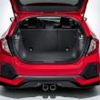 New Civic X Hatchback