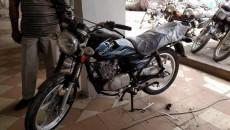 new gs150SE