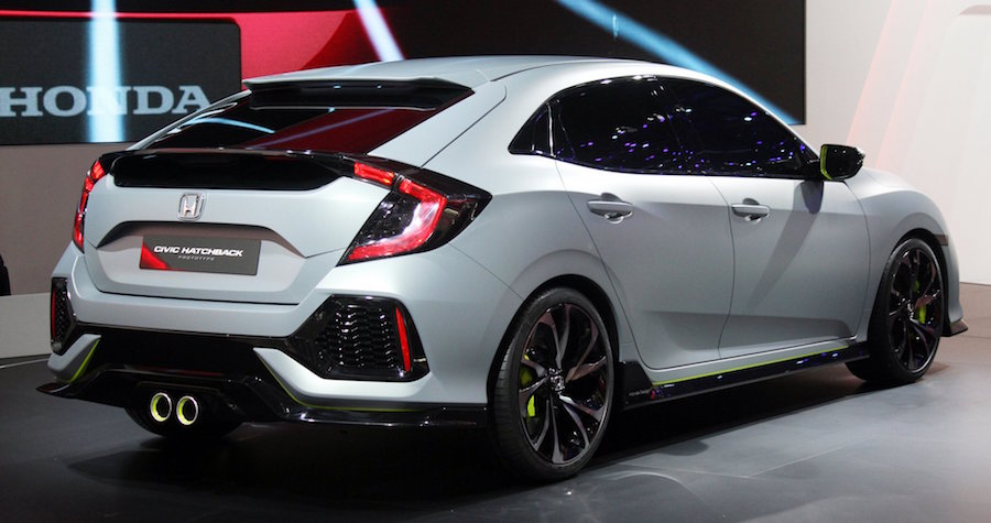 New Honda Civic 2017 In Pakistan Release Date Price Specs And Pictures