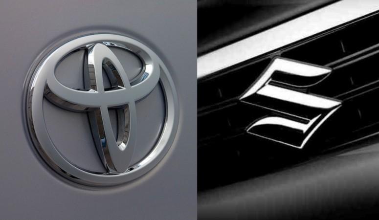 Toyota-Suzuki Parntership