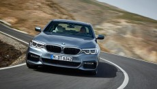 2017-BMW-5-Series