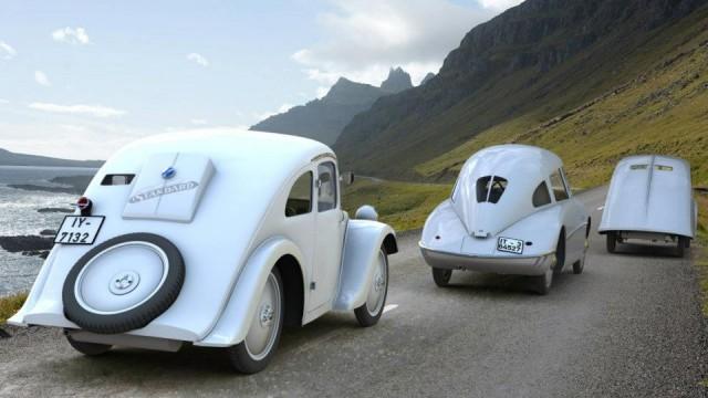 Jaray Cars