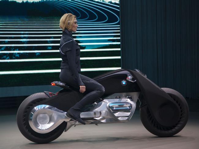 BMW Concept Bike 1
